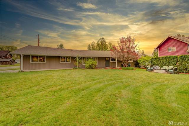 501 Wabash Ave, Granite Falls, WA 98252 (#1594516) :: Real Estate Solutions Group
