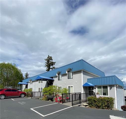 924 Shorewood Dr A1, Bremerton, WA 98312 (#1594554) :: NW Home Experts