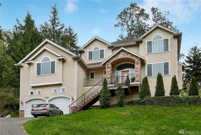 36984 Aspen Wy NE, Hansville, WA 98340 (#1594557) :: The Royston Team