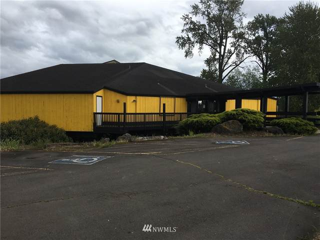 1826 1st Avenue, Longview, WA 98632 (#1594566) :: The Kendra Todd Group at Keller Williams
