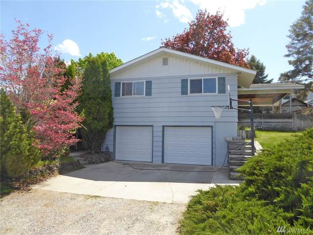 20 Lakeview Ave, Electric City, WA 99123 (#1594617) :: Real Estate Solutions Group