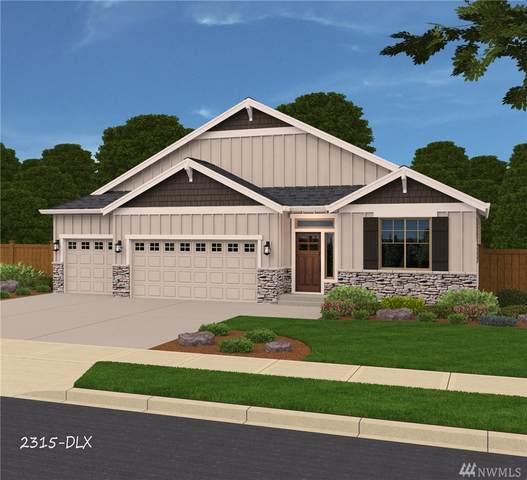 127 Hidden Heights Lane NE, Bainbridge Island, WA 98110 (#1594625) :: Better Properties Lacey