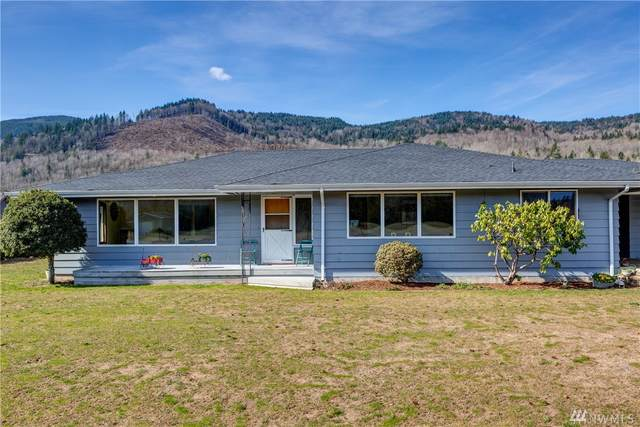 6306 Mt Baker Hwy, Deming, WA 98244 (#1594684) :: Hauer Home Team