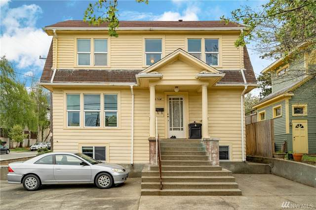 616 NW 62nd St, Seattle, WA 98107 (#1594686) :: The Kendra Todd Group at Keller Williams