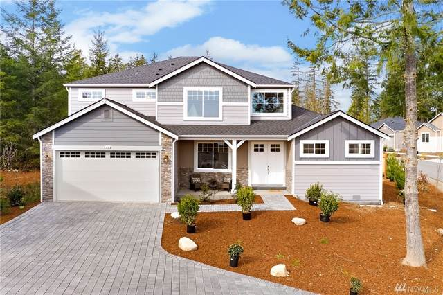 3708-(Lot 18) 119th St Ct NW, Gig Harbor, WA 98332 (#1594727) :: Capstone Ventures Inc