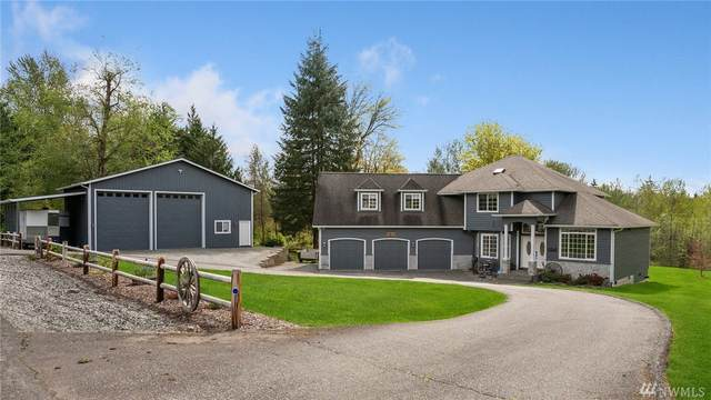 23222 155th Ave SE, Snohomish, WA 98296 (#1594746) :: Northern Key Team