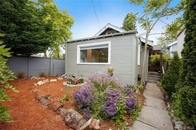 4708 Midvale Ave N, Seattle, WA 98103 (#1594773) :: Alchemy Real Estate