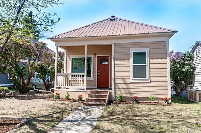 705 N Water St, Ellensburg, WA 98926 (#1594785) :: NW Homeseekers