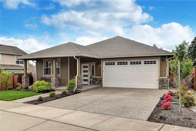 712 Covington Ave, Snohomish, WA 98290 (#1594789) :: Real Estate Solutions Group