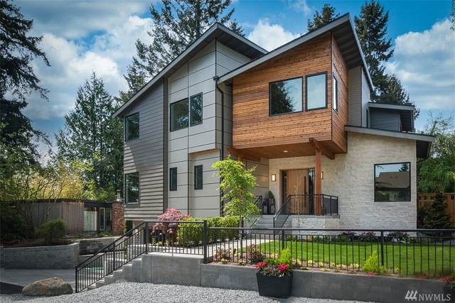 1717 99th Ave NE, Bellevue, WA 98004 (#1594794) :: Real Estate Solutions Group