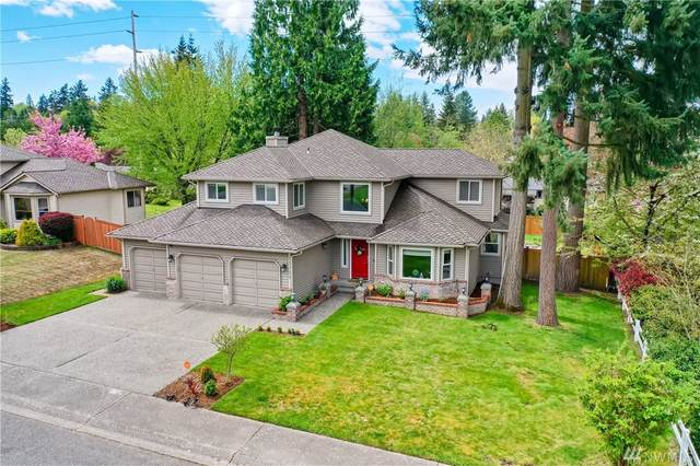 13732 64th Dr Se, Snohomish, WA 98296 (#1594830) :: NW Homeseekers