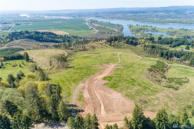 0 Green Mountain Rd #2, Woodland, WA 98674 (#1594847) :: Capstone Ventures Inc