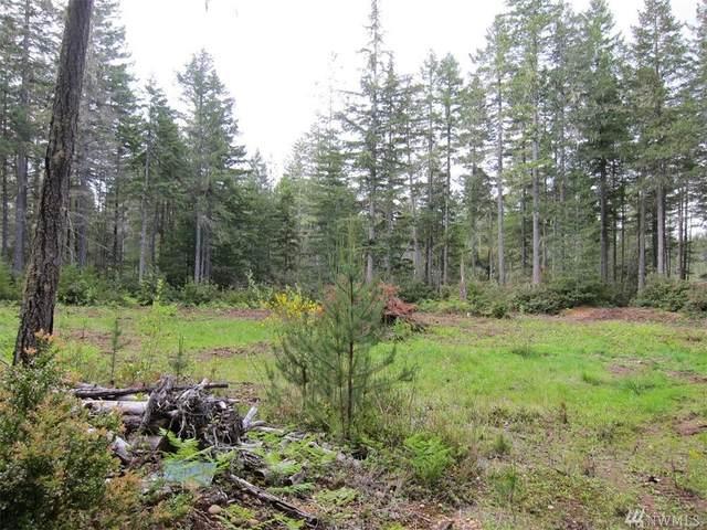 20-Lot NE D And J Trails, Tahuya, WA 98588 (#1594871) :: NW Homeseekers
