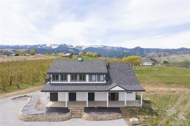 459 Connery Rd, Wenatchee, WA 98801 (#1594884) :: The Kendra Todd Group at Keller Williams
