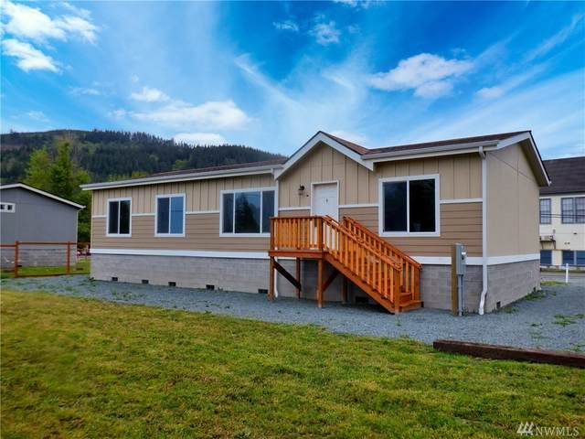 12478 N Front St, Clear Lake, WA 98235 (#1594926) :: Ben Kinney Real Estate Team