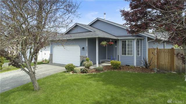 22421 44th Av Ct E, Spanaway, WA 98387 (#1594931) :: Costello Team