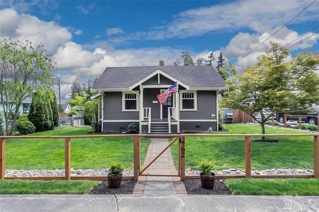 2702 22nd St, Everett, WA 98201 (#1594944) :: Hauer Home Team