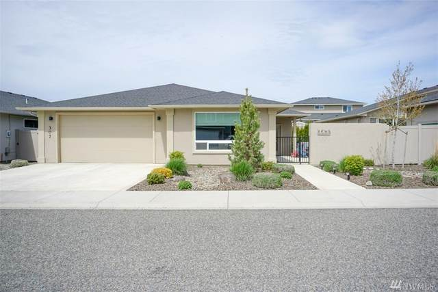 307 E Countryside Ave, Ellensburg, WA 98926 (#1594984) :: Hauer Home Team
