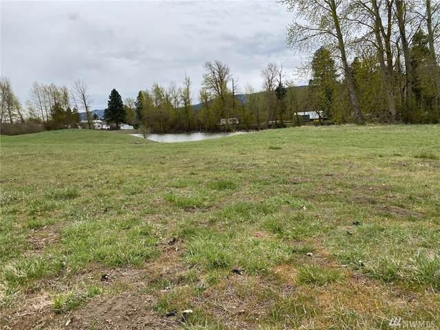 0 Deer Meadow Dr, Cle Elum, WA 98922 (MLS #1595009) :: Nick McLean Real Estate Group