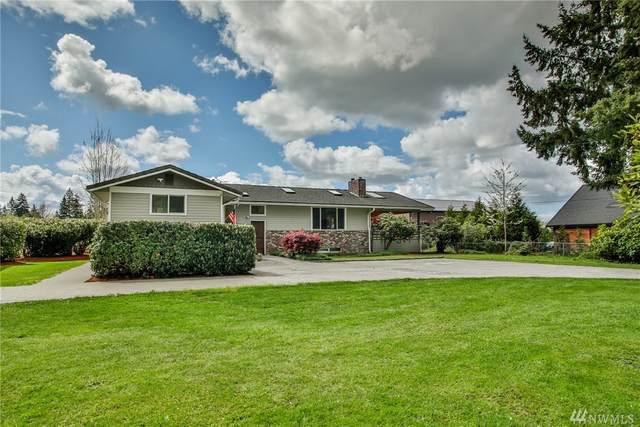 10320 NE 86th St NE, Lake Stevens, WA 98258 (#1595040) :: The Kendra Todd Group at Keller Williams