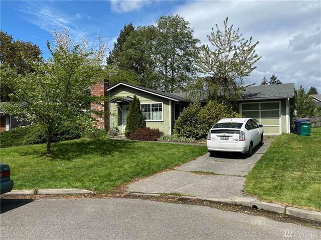 14229 81st Ave NE, Kirkland, WA 98034 (#1595047) :: Better Homes and Gardens Real Estate McKenzie Group