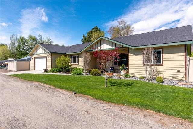 5167 Mission Creek Rd, Cashmere, WA 98815 (#1595135) :: The Kendra Todd Group at Keller Williams