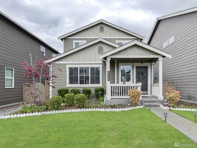 1719 180th St Ct E, Spanaway, WA 98387 (#1595186) :: Real Estate Solutions Group