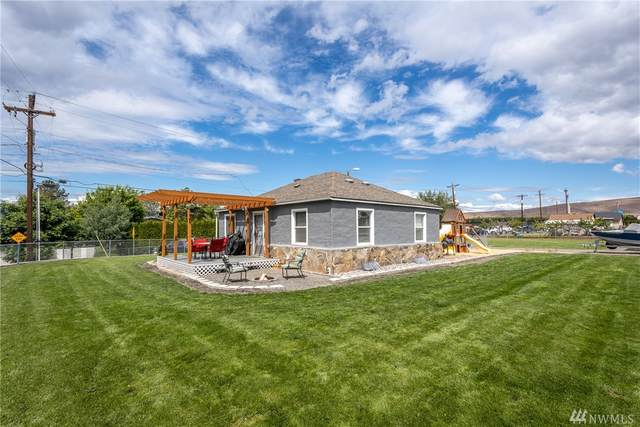 19 S Roland Ave, East Wenatchee, WA 98802 (#1595258) :: Northern Key Team
