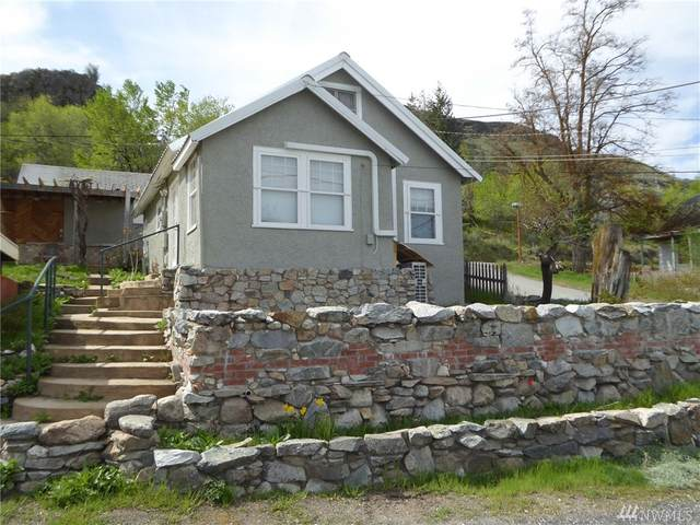 811 Banker St, Grand Coulee, WA 99133 (#1595259) :: Real Estate Solutions Group