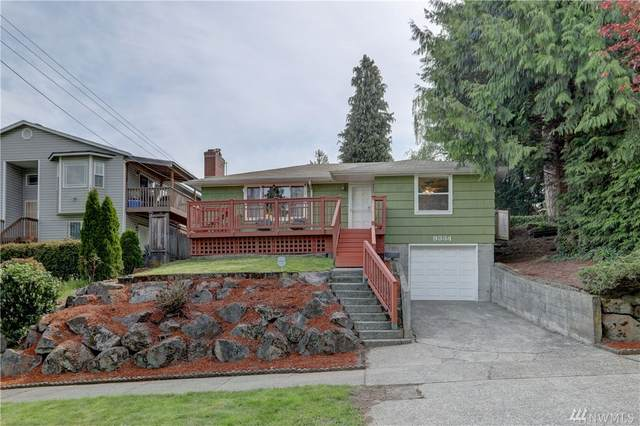 9334 57th Ave S, Seattle, WA 98118 (#1595269) :: NW Homeseekers