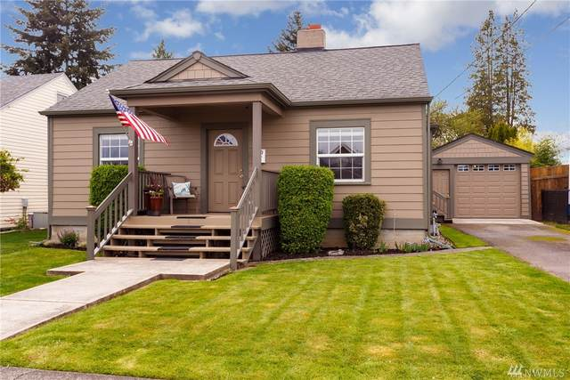 610 4th St SW, Puyallup, WA 98371 (#1595271) :: Real Estate Solutions Group