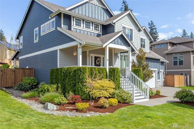 6117 63rd Av Ct NW, Gig Harbor, WA 98335 (#1595297) :: Real Estate Solutions Group