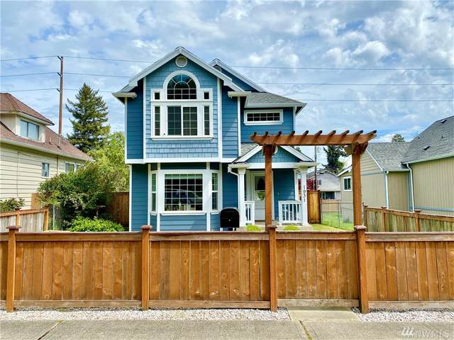 1931 S Ainsworth Ave, Tacoma, WA 98405 (#1595331) :: NW Homeseekers