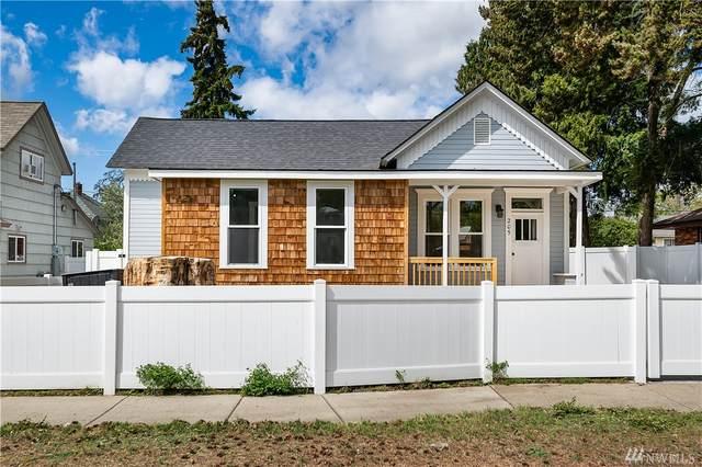 205 N Anderson St, Ellensburg, WA 98926 (MLS #1595421) :: Nick McLean Real Estate Group