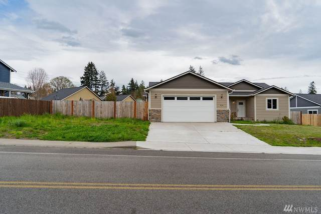 324 Camden Wy, Napavine, WA 98565 (#1595532) :: Northern Key Team