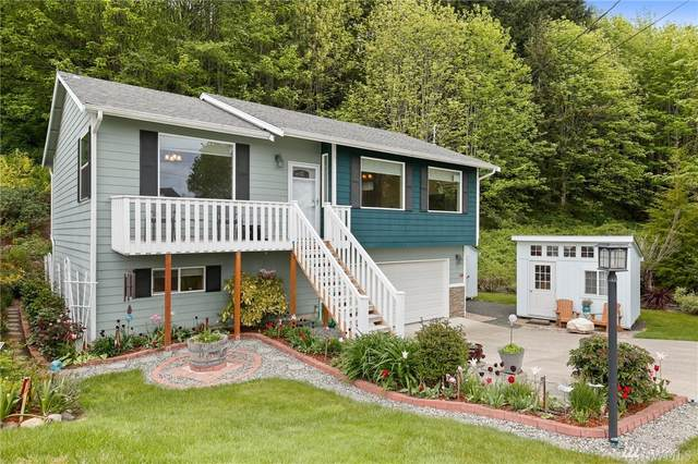 171 Dickey Street, Port Ludlow, WA 98365 (#1595542) :: Ben Kinney Real Estate Team