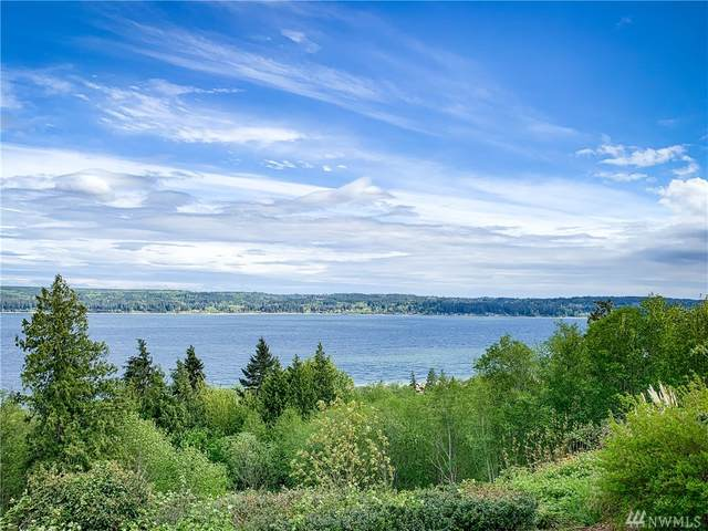 771 Thorndyke Rd, Port Ludlow, WA 98365 (#1595560) :: NW Homeseekers