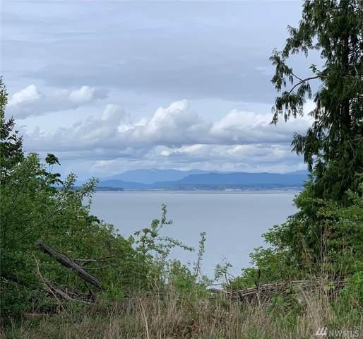0-Lot 4 Cascade View Dr, Camano Island, WA 98282 (#1595577) :: NW Homeseekers