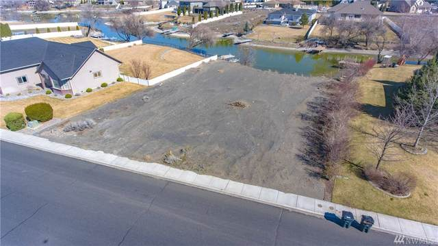 901 S Sand Dunes Road, Moses Lake, WA 98837 (#1595582) :: Hauer Home Team