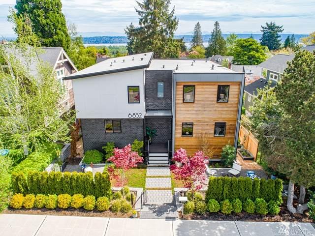 6852 54th Ave NE, Seattle, WA 98115 (#1595586) :: NW Homeseekers