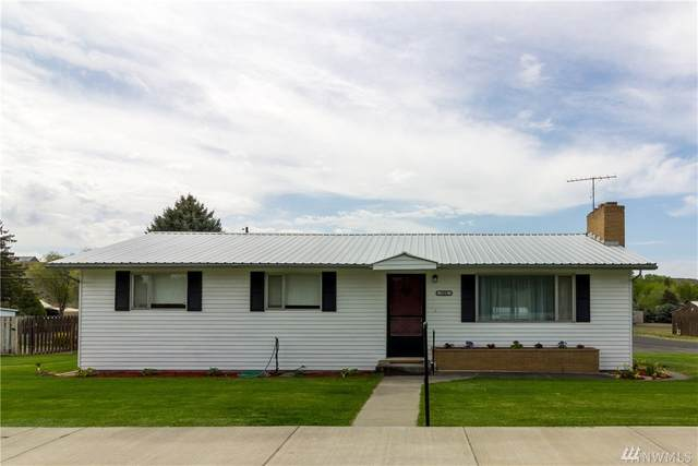 508 Sprague St, Wilson Creek, WA 98860 (#1595641) :: Ben Kinney Real Estate Team