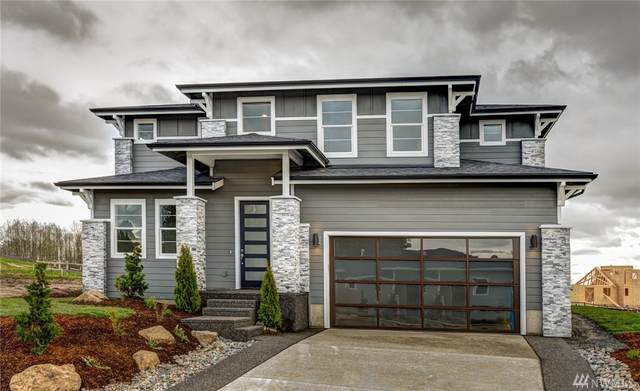 6081 Monument Dr, Ferndale, WA 98248 (#1595711) :: Real Estate Solutions Group