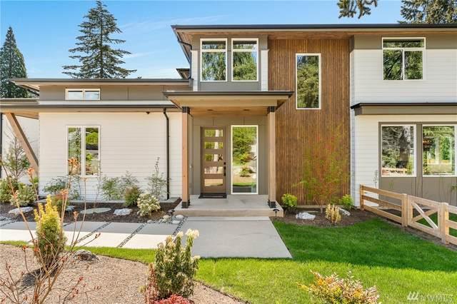 10305 NE 112th Street, Kirkland, WA 98033 (#1595736) :: Ben Kinney Real Estate Team
