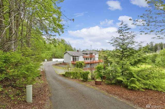 12938 Old Military Rd, Poulsbo, WA 98370 (#1595740) :: Ben Kinney Real Estate Team