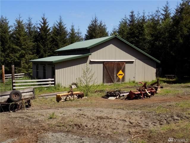 2-Lot Twins Lane, Castle Rock, WA 98611 (#1595771) :: Northwest Home Team Realty, LLC