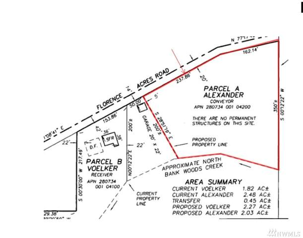 25804 Florence Acres Road, Monroe, WA 98272 (#1595787) :: Ben Kinney Real Estate Team