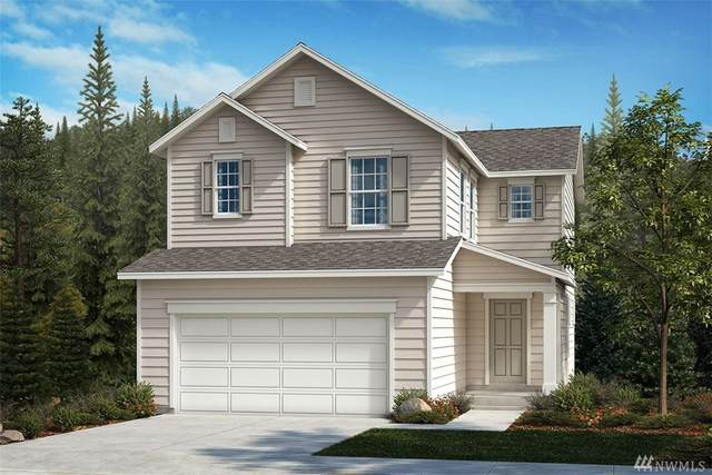 831 Burwood St SE #72, Lacey, WA 98503 (#1595847) :: Keller Williams Western Realty