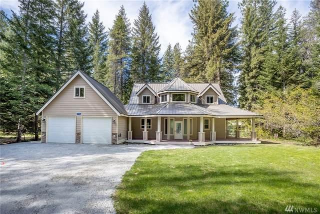 2106 Chiwawa Ct, Leavenworth, WA 98826 (#1595851) :: Real Estate Solutions Group