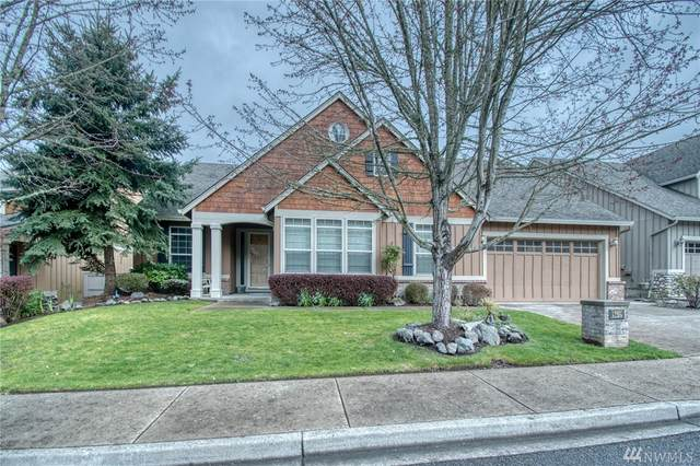 19612 SE 25th St, Camas, WA 98607 (#1595869) :: Ben Kinney Real Estate Team