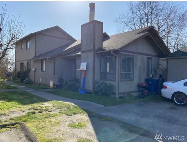 1108 22nd St NE, Auburn, WA 98002 (#1595878) :: Hauer Home Team